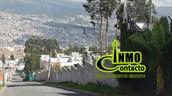 Terreno en Santa Lucia - 9650 m² - Norte de Quito