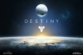 Destiny, by Bungie