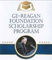 GE - Reagan Foundation Scholarship Program