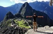 Live in Perú.