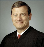 John G. Roberts, Jr. Chief Justice of the United States