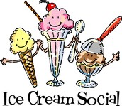 Ice Cream Social/Parent Night