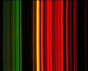 The Spectrum of Neon