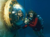 Meet Sylvia Earle