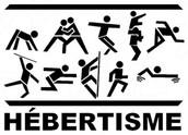 Wij zijn Hébertisme