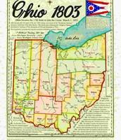 Ohio layout
