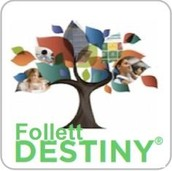 New Library Catolog - Follett Destiny