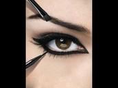 ¡Cuidado! El maquillaje puede dañar la salud de tus ojos