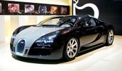 2015 Bugatti veron