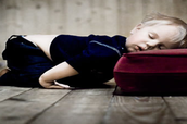 Teaching From a State of Rest