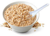 Get 28g of protein & 43 essential nutrients from ONE bowl of Oatmeal.
