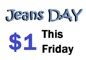 May Jean Days