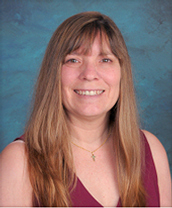 Mrs. Deborah Miller - Academic Advisor A-P, IPE Coordinator