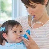 Baby Nasal Aspirator - Proper Use and Types