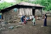 Una imagen de Honduras