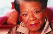 Maya Angelou's awards