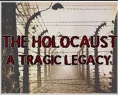 Discover who started the holocaust