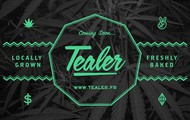 Tee-Shirt + Dealer = Tealer !