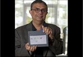 Dr. Krishna Palem