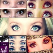 3D Fiber Lashes are all natural