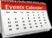 Juneau Community Calendar