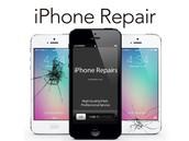 iPhone Screen Repair Hamilton