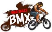 I like BMX