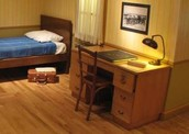 Daniel's old room