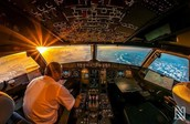 Рабочее место пилота