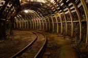 Sub-surface Mining