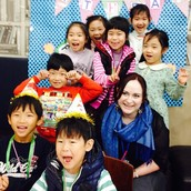 Teaching ESL in South Korea