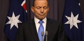Tony Abbott jets to US to address abortion and gay-marriage opponents Alliance Defending Freedom (SUMMARY)