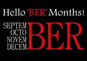 BER MONTHS PACKAGES ARE HERE!