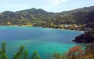 Island of Trinidad And & Tobago