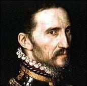 This is Francisco De Coronado