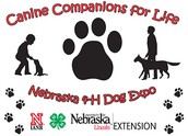 Canine Companions for Life 4-H Dog Expo