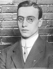 About Leo Frank