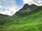 Appanine Mountains