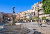 Itinerary Dia dos- Ibiza