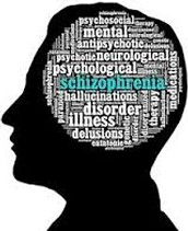 Your never alone with Schizophrenia