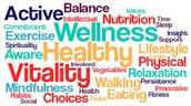 Wellness + Support Groups