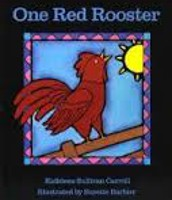 One Red Rooster