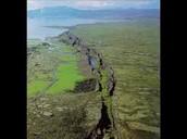 #2. Mid-Atlantic ridge