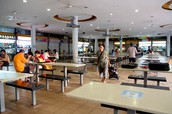 How do you find Tiong Bahru?
