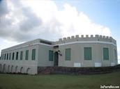 Fortin Conde de Mirasol
