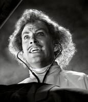 Dr.Frankenstein