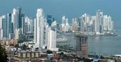 Panama- Capital