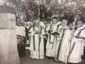 Blessing 1947
