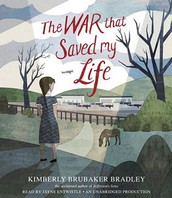 The War that Saved My Life by Kimberly B. Bradley