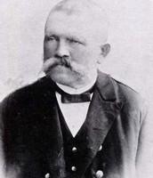 Alois Hitler-His Father